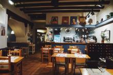 restaurante argentona la nova fonda