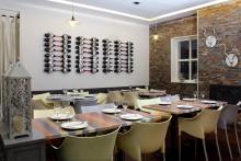 restaurant mediterrani