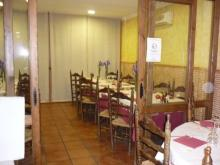 restaurante can ibars