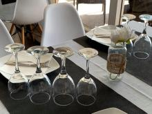 mesa restaurante premia