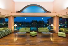 hotel barcelona golf